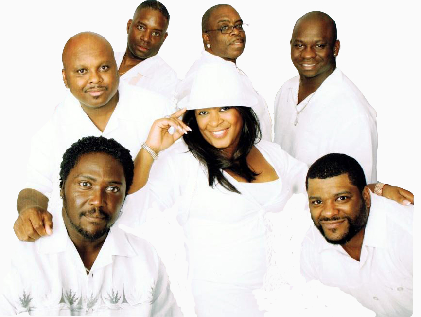 President's Sunday Soul Weekend - Valarie Adams and The Dimensions Band