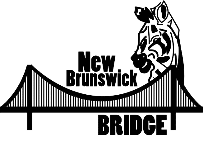 New Brunswick Bridge Hub City Jazz Festival Partner